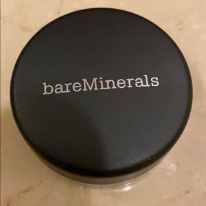 bareMinerals Makeup - New Bare Minerals eyeshadow MOONLIT sealed
